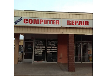 Ontario computer repair WILLIAM'S COMPUTER REPAIR