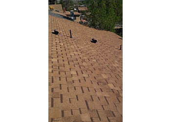 Palmdale roofing contractor WILLIS ROOFING CO