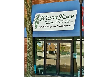 Hampton real estate agent WILLOW BEACH REAL ESTATE, LLC