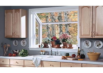 Columbia window company WINDOW WORLD