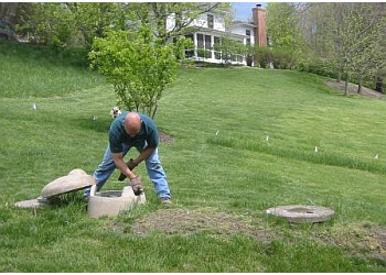 Cincinnati septic tank service WINELCO INC.