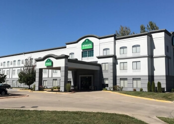 Columbia hotel WINGATE BY WYNDHAM