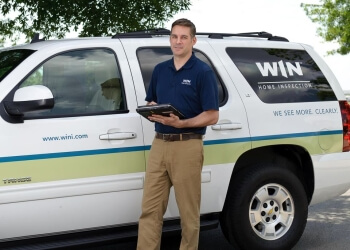 Ann Arbor home inspection WIN Home Inspection