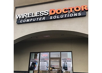 Henderson cell phone repair WIRELESS DOCTOR COMPUTER SOLUTIONS