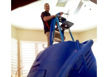 Gilbert chimney sweep Wiseventz Air Duct & Dryer Vent Cleaning, LLC
