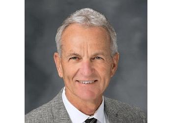 Pasadena gynecologist  W. James Henneberg, MD