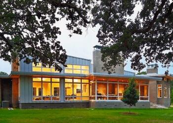 Corpus Christi residential architect WKMC Architects, Inc.