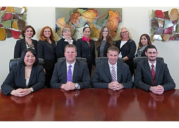 Independence bankruptcy lawyer W M Law