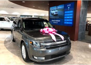 Used Car Dealerships Huntsville Al >> 3 Best Car Dealerships in Huntsville, AL - Expert Recommendations