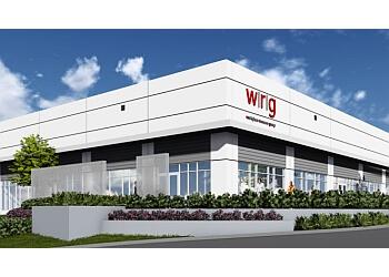 Carrollton furniture store WRG