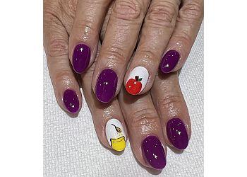 Coral Springs beauty salon W Salon & Spa