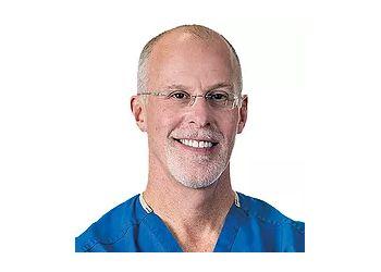 Little Rock orthopedic W. Scott Bowen, MD