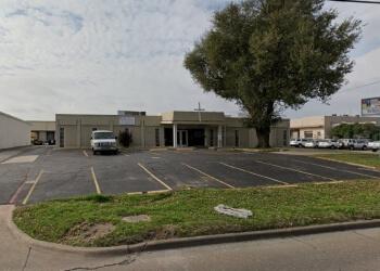 Garland addiction treatment center WTCR Programs