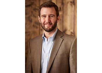 Fort Worth personal injury lawyer W. Travis Patterson