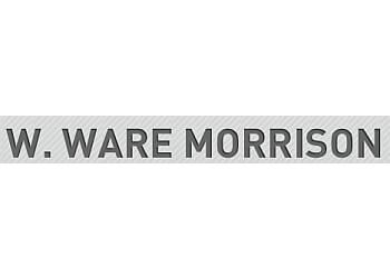 Virginia Beach medical malpractice lawyer W. Ware Morrison