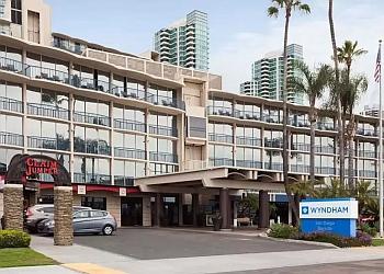 San Diego hotel WYNDHAM