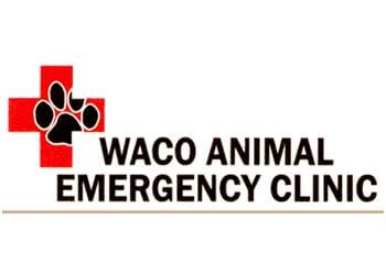 Waco veterinary clinic Waco Animal Emergency Clinic