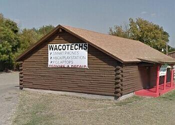 Waco computer repair WacoTechs
