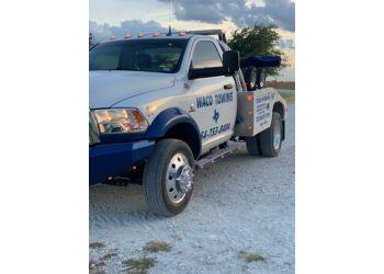 Waco towing company Waco Towing & Wrecker