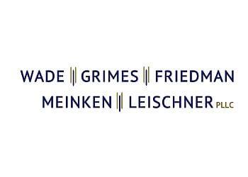Alexandria business lawyer Wade Grimes Friedman Meinken & Leischner PLLC
