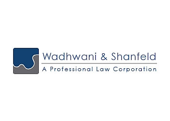 Lancaster bankruptcy lawyer Wadhwani & Shanfeld