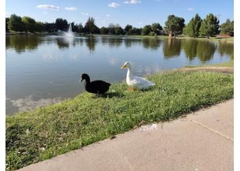 Midland public park Wadley Barron Park