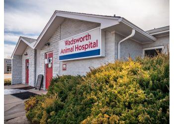 Lakewood veterinary clinic Wadsworth Animal Hospital