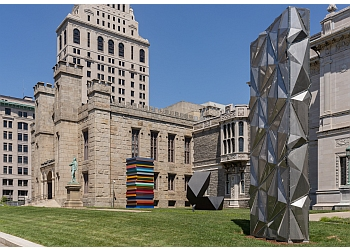 Hartford places to see Wadsworth Atheneum