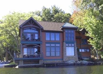 Worcester residential architect Wadsworth and Associates, Architects