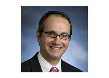 Vancouver neurosurgeon Wael Y. Musleh, MD, PhD