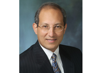 Beaumont orthopedic Wagdy S. Rizk, MD