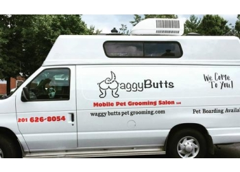Jersey City pet grooming Waggy Butts Pet Grooming