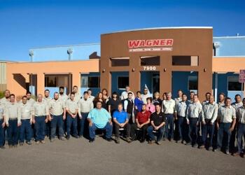 Albuquerque hvac service Wagner