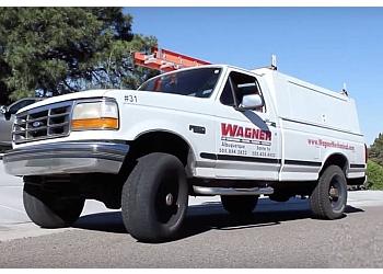Albuquerque hvac service Wagner Mechanical, Inc.