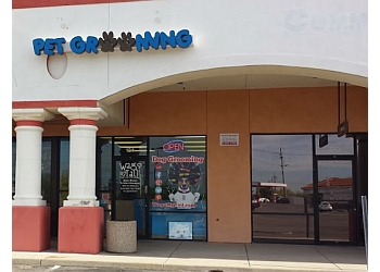 Tucson pet grooming Wags my Tail Pet Grooming
