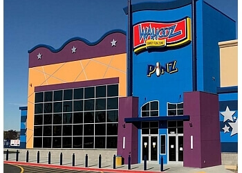 Boise City amusement park Wahooz Family Fun Zone