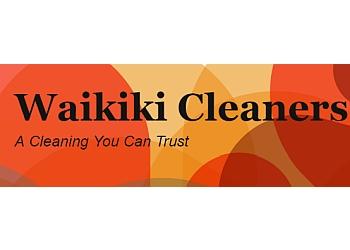 Honolulu house cleaning service Waikiki Cleaners, LLC