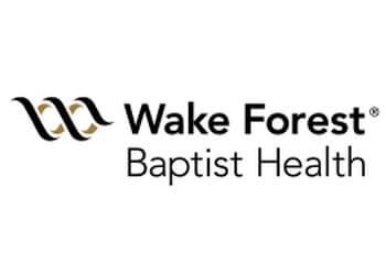Winston Salem sleep clinic Wake Forest Baptist Sleep Center