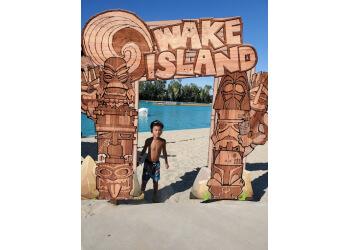 Wake Island Waterpark