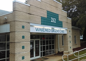 Cary urgent care clinic WakeMed Urgent Care
