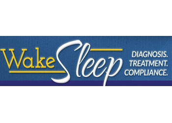 Raleigh sleep clinic WAKE SLEEP, LLC