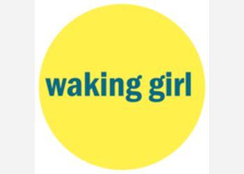 Reno web designer Waking Girl Web Design