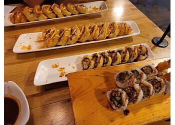 Waco sushi Wako Roll