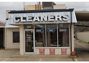 Norman dry cleaner Walden Cleaners