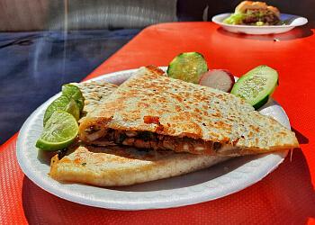 Peoria food truck Waldo's Tacos
