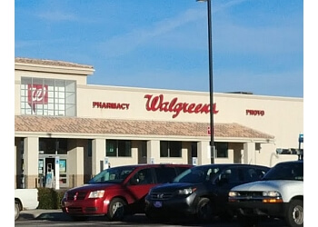 Las Cruces pharmacy Walgreen