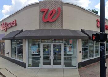Alexandria pharmacy Walgreens