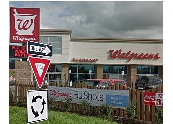 Anchorage pharmacy Walgreens