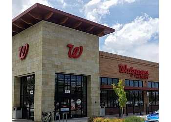 Boise City pharmacy Walgreens