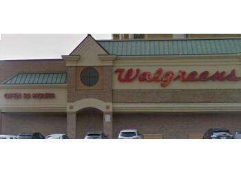 Buffalo pharmacy Walgreens